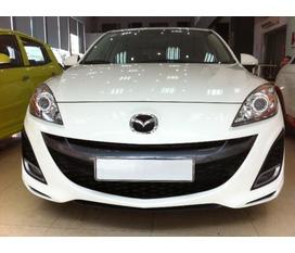 Bán Mazda 3 HB trắng sứ. sản xuất 2010