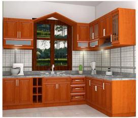 Tủ bếp Vinh Quang nội thất phòng bếp chuyên nghiệp
