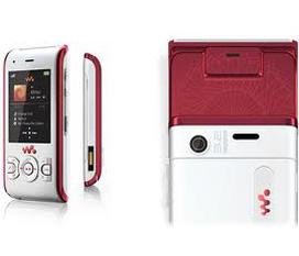 Sony W595 âm nhạc cá tính gần nguyên mới nhé