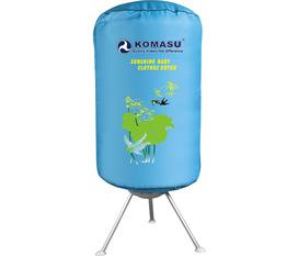 Máy sấy quần áo KP90 Komasu giá rẻ nhất thị trường
