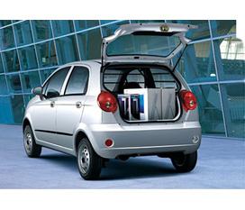 Bán xe Chevrolet Spark Van, xe o to bán tải giá rẻ, nộp thuế 2%, hỗ trợ vay ngân hàng tối đa, giao xe ngay