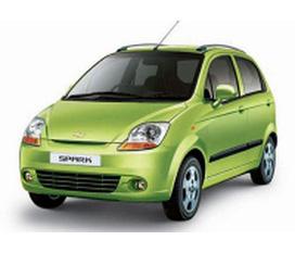 GM Việt Nam khuyến mại lớn nhất trong năm Cho xe Captiva, Chevrolet Cruze, Lacettti, Aveo, New Spark