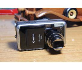 Bán Canon S80 dòng S cao cấp của Canon