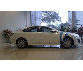 MAZDA 3 Facelift 2012 Khuyến Mại Sốc Tại Mazda Lê Văn Lương