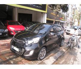 SÀN ÔTÔ VIỆT NAM bán Kia Morning sx 2011 Hàn Quốc, số tự động, tên tư nhân chính chủ