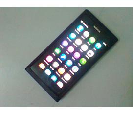 Bán điện thoại nokia n9 còn mới 99% ,bảo hành đến năm t1/2013
