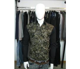 BT SHOP 3 : Áo sơmi dapper hot nhất 2012 ,áo phông ba lỗ body cực chất cho a e đây
