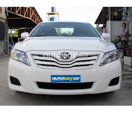 Cần bán xe Toyota Camry LE model 2010