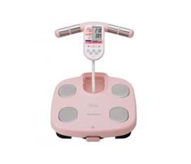 Máy đo lượng mỡ cơ thể HBF 356 , dễ sử dụng và đảm bảo vệ sinh, là sản phẩm lý tưởng cho việc chăm sóc sức khỏe gia đình
