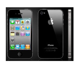 BÁN iphone 4 32gb màu đen, bản quốc tế