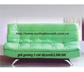 Nội thất Kim Anh sofa giường