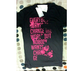 Tiếp tục về nhiều T shirt Hàng xách tay authentic made in Turkey, USA, ITALY, GERMANY...Giá rẻ