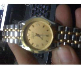 Cần bán đồng hồ hiệu Tudor máy rất mới mới 99,999%