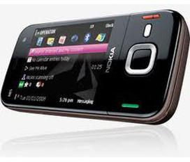 Nokia N85 hàng cty chính hãng còn BH muốn bán .