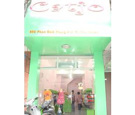 Shop Thời Trang Trẻ Em Catjo Nhân Dịp Khai Trương Giảm 20%