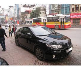 SÀN ÔTÔ VIỆT NAM bán Cerato Koup 2.0 sx 2010 Hàn Quốc