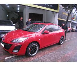 SÀN ÔTÔ VIỆT NAM bán Mazda3 1.6 model 2010 Nhật Bản