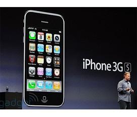 IPhone 3Gs 16Gb giá rẻ