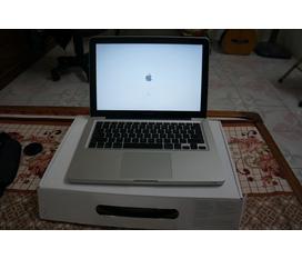 Bán một em Macbôk Pro MC700 fullbox