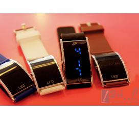 Đồng hồ led nike 2012