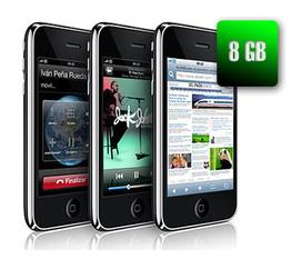 Bán Iphone 3G 8GB giá rẻ nhất mạng Số lượng có hạn các bác nhé
