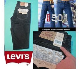 Update Levi s 2012 cho dân văn phòng: Jean,kaki Levi s 501,502,510,514,505,569.Jean D G,AJ,D2,D G... Made in VN, Turkey