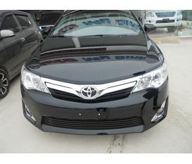 Bán Toyota Camry 2.5 XLE phiên bản mới 2013. Toyota Camry XLE tinh tế, lịch lãm, sang trọng, đẳng cấp của bạn