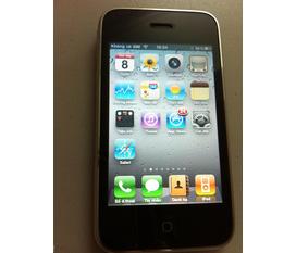 Bán iphone 3GS 16GB bản world màu đen
