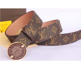 Phụ kiện thắt lưng Gucci, Louis Vuitton, Hermes Fake 1 cực chuẩn