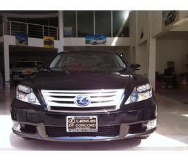 Cần bán Lexus LS600hL Model 2011. xe chạy lướt, xe mới 99,9% , xe màu đen, nội thất đen