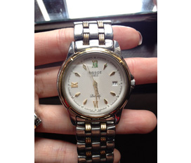 Đồng hồ xịn đã used : 1 chiếc Longines 1 chiếc Tissot giá cực rẻ