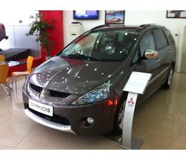 Mitsubishi AN DÂN Long Biên bán xe Mitsubishi Grandis Limited đời mới phiên bản 2012 giá cực hấp dẫn, phiên bản HOT.....