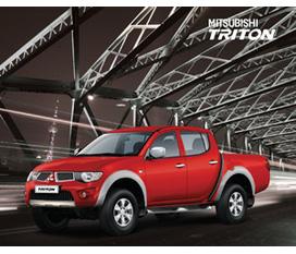 Ô tô AN DÂN chuyên cung cấp các sản phẩm ô tô Mitsubishi như: Pajero Sport máy xăng, máy dầu, xe bán tải Triton, Canter