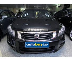 Cần bán xe Honda Accord 2.0 model 2009