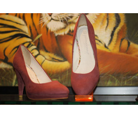 Giày xuất khẩu Zara, Stradivarius, Clark sỹ lẻ