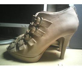 Thanh lí giày dép đẹp.......size 34,35