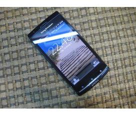 Bán Sony Xperia ARC chất chát full ảnh chụp
