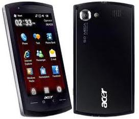 Đại Phong Mobile xin trân trọng giới thiệu Acer S200 F1 làn gió mới acer thổi vào việt nam mới 100%