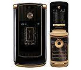 Đại Phong Mobile xin trân trọng giới thiệu Motorola RAZR2 V8 đẳng cấp của bạn