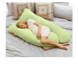 Gối ngủ dành cho bà bầu, sản phụ sau sinh