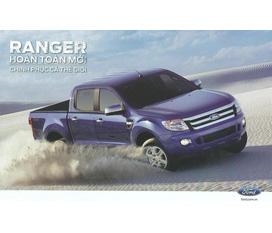 Ford ranger bán tải 2012