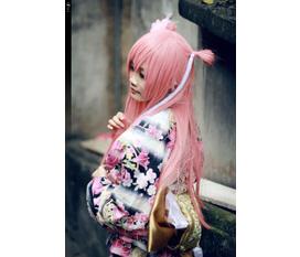 SB SHOP TOPIC 03: Cho thuê đồ Cosplay Hóa trang Biểu diễn Yukata, Lolita,cổ trang,váy cô dâu... .