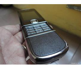 Nokia 8800 Sapphire Arte Brown hàng Công ty