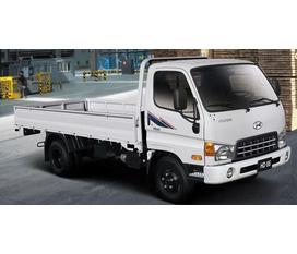 Giá hot BÁN XE TẢI HD65 OTO TẢI MIGHTY 2.5 tấn, đại lý bán oto tải hyundai 2,5 tấn, bán trả góp HD65 tại hà nội