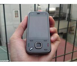 Nokia N86 indigo black hbh 10/2011 full pk đẹp 98% ảnh thật