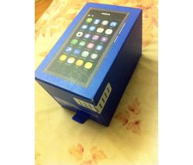 Down giá:Bán Nokia N9 Đen Hàng xách tay từ Mỹ, nguyên hộp giá 8tr900k