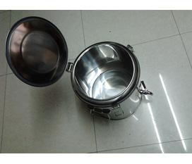 Bình ủ nước inox 20 lít