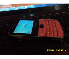 Bán Samsung C3222