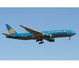 Vé máy bay khuyến mại Vietnam Airlines Hà Nội, Hồ Chí Minh đi Singapore, Kuala Lumpur