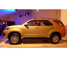Toyota fortuner 2012 Toyota innova 2012 MOI: Xe mới giá không mới .Giao xe ngay Nhiều màu KMĐB.
